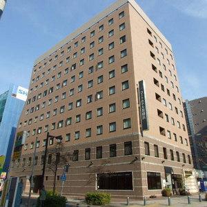 【新横浜駅徒歩5分】朝刊無料配布サービス有り!コートホテル新横浜