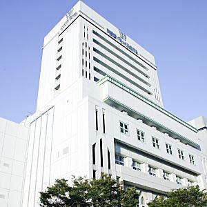 【新横浜駅徒歩1分】新横浜グレイスホテル