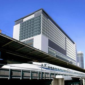 【新横浜駅真上】雨でも傘なしで行ける!ホテルアソシア新横浜